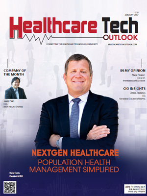 NextGen Healthcare: Population Health Management Simplified